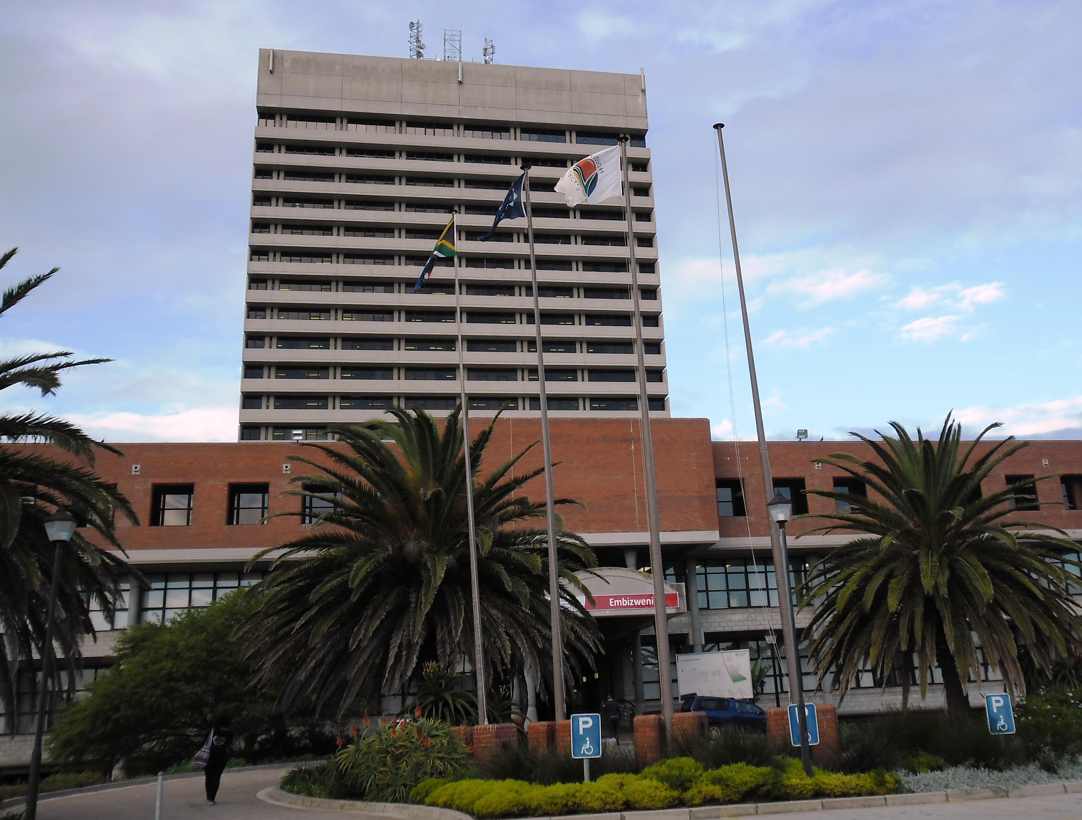 Nelson mandela bay poised to lead provincial maritime - Nelson mandela university port elizabeth ...