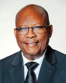 Nelson Mandela Metropolitan Municipality acting Municipal Manager, Mpilo Mbambisa